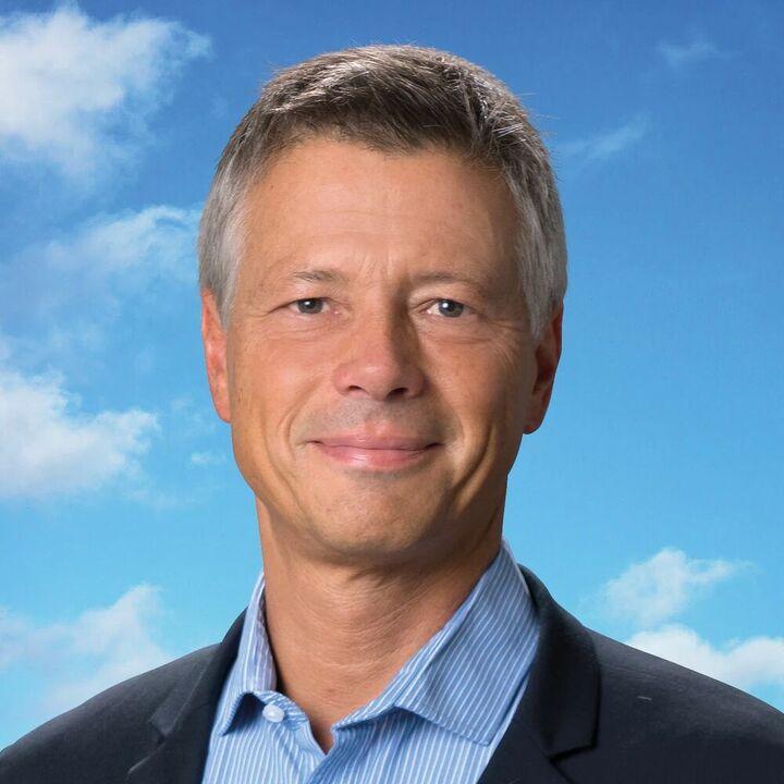 Christian Oehler