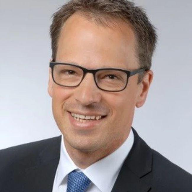 Bernhard Grafe