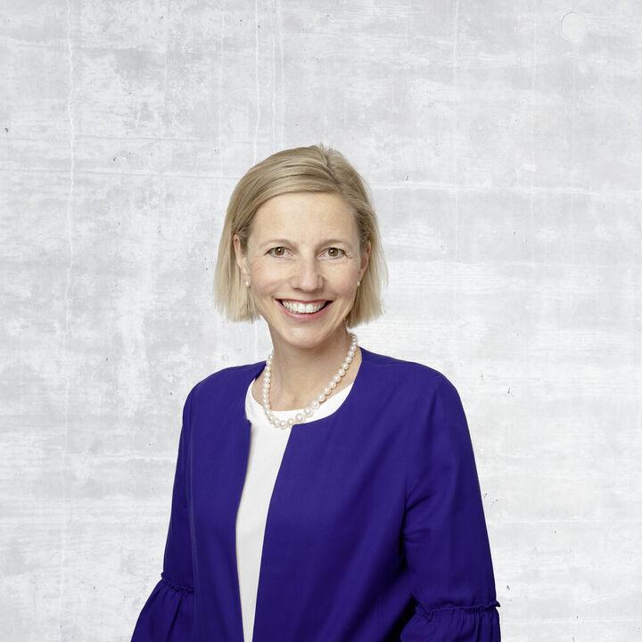 Suzanne Marclay-Merz