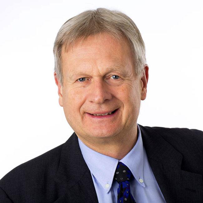 Ulrich Bürgi