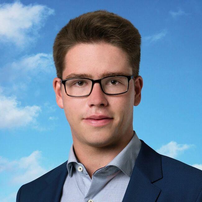 Matthias Zinniker