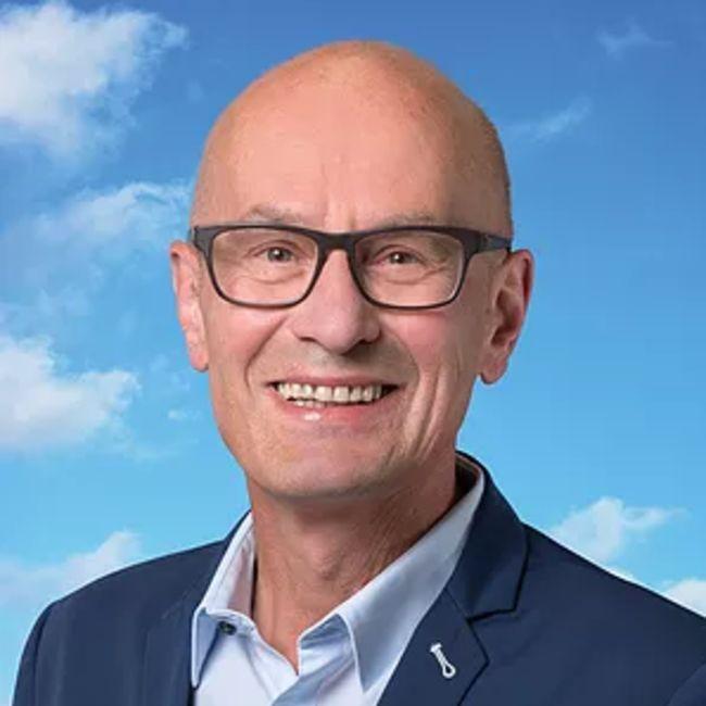 Martin Bahnmüller